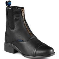 10008732 Heritage III Zip English Riding Ariat Womens Paddock Boots
