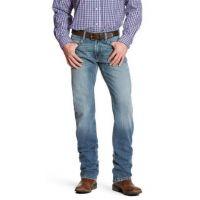 Ariat Drifter Men's M5 Slim Stretch Legacy Stackable Straight Leg Jean 10026032