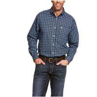 Ariat Men's Multi Ainsworth Classic Fit Shirt 10028798