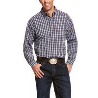 Ariat Men's Multi Pro Series Adderley Classic Fit Shirt 10028891