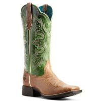Ariat Women's Dark Tan Breakout Western Boot 10029648