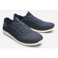 Olukai Alapa Li Trech Blue Mens Casual Comfort Shoes 10395-DEDE