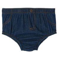 Wrangler Denim Infant Diaper Cover 11MWIPW