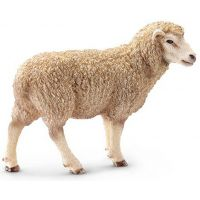 13743 Sheep Schleich Toy Farm Animals