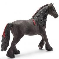 13749 Frisian Mare Schleich Toy Farm Animals