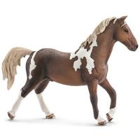 13756 Trakehner Stallion Schleich Toy Farm Animals