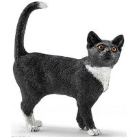 13770 Standing Cat Schleich Toy Farm Animals