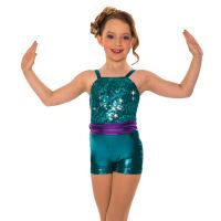 17006 Show Business 2-in-1 Adult Sizes