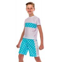 17106 Wipeout Boy - Child Sizes