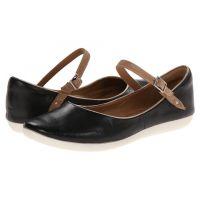 26106099 FEATURE FILM Black Women's Clarks Shoes