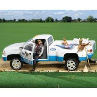 Breyer Traditional Series Dually Truck Toy 2616