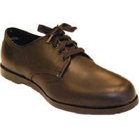 355GOT Women's Black Band Shoes