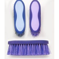 467570 Two-Tone Large Dandy Brush- 2in Stiff Bristles