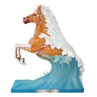 Trail Of Painted Ponies Stormy Figurine 6001102