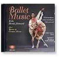 RR6062 Ballet Music For Class