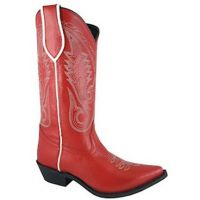 6226 Magnolia Snip Toe Smoky Mountain Womens Western Cowboy Boots