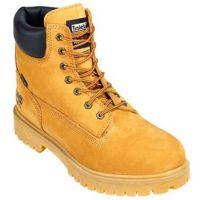 65016 Waterproof 6inch Steel Toe Timberland Mens Work Boots