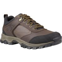 Timberland Mt Maddsen Low Waterproof Leather Mens Hiking Shoes 9540A