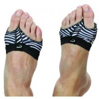 H07  Foot UNDEEZ Nylon/Lycra Stretch Sole Protector Adult Dance Shoes