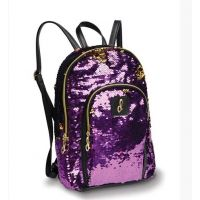 Danshuz Opalescent Girls Backpack B838