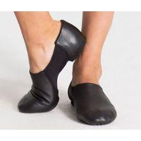 Capezio Slip-On Wonder Adult Jazz Shoe CG30W
