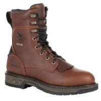 Georgia Boot Carbo-Tec LT Men's Waterproof Lacer Work Boot GB00309