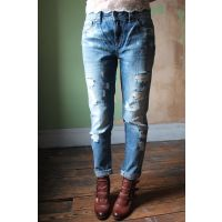 JB5151A241 Boyfriend Ankle Miss Me Women's Jeans