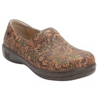 Alegria Brown Country Road Proffesional Womens Comfort Shoes KEL-166
