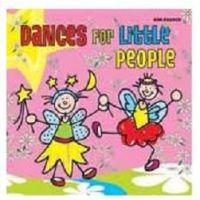 KIM0860CD Dances For Little People