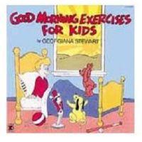 KIM9098CD Good Morning Exercises for Kids