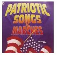 KIM9125CD Patriotic Songs And Marches