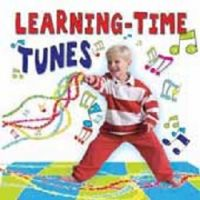 KIM9134 LEARNING-TIME TUNES