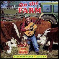 KIM9153CD On The Farm