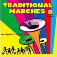 KIM9164CD Traditional Marches