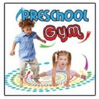 KIM9320CD Preschool Gym