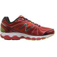New Balance M880 Red/Yellow Mesh Mens Running M880RB3