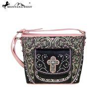 Montana West Spiritual Collection Crossbody Bag MW487-8287