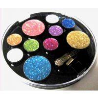 N-C51 Glitter Makeup Palette