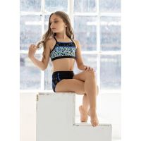 Oh La La Next Level Top - Instinct - Adult Sizes OLL154