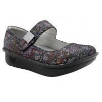 Alegria Paloma Squarely Mary Jane Comfort Womens Shoes PAL-475