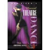 RBP41Dvd Musical Theatre Dance