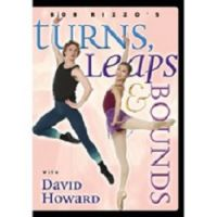 RBP57Dvd Turns, Leaps, And Bounds