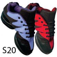 S20 Split Sole Dance Sneakers (Sizes 3-12)