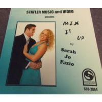 SCD2064 Mix It Up