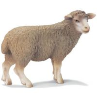 13283 Standing Sheep Schleich Toy Farm Animal