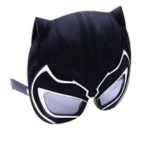 Sun Staches Black Panther Marvel Glasses SG2931