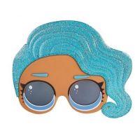 Sun Staches Blue Child Splash Queen Sunglasses - L.O.L. Surprise! SG3545