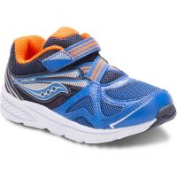Saucony Baby Ride Navy Kids Athletic ST57170