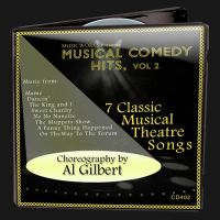STCD402 Musical Comedy Hits, Vol 2 by Music Works