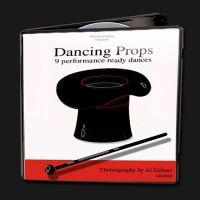 STCD4022 Dancing Props- Songs & Dances